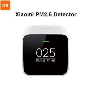 Xiaomi Mijia Home PM2.5 Detector Sensor Air Quality Monitor With Screen