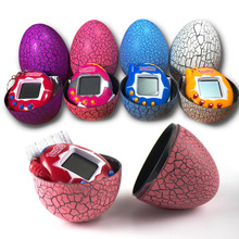2017 New Version the iconic 90s toy digital virtual egg-shaped electronic pet game tamagotchi for children