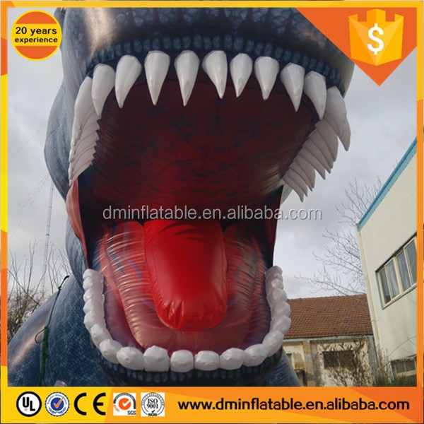 Advertising Inflatables dinosaur party Inflatable Godzilla Large Dinosaur