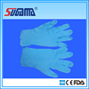 Execellent quality disposable medical powder free nitrile glove manufacturers