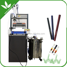 Wiscoo newest hot selling wholesale product Automatic disposable e oil bottled/cartridges/vape pen filling machine