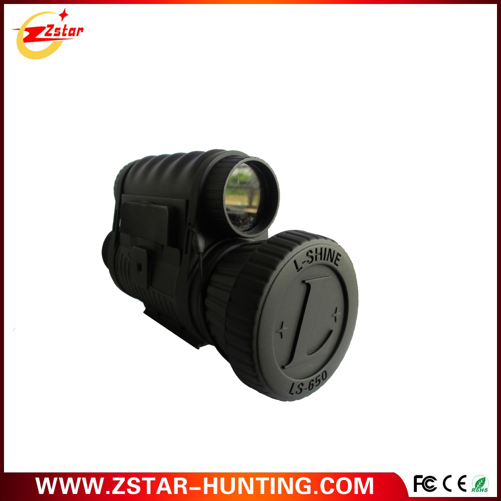 Night Vision Optic Type monocular night vision scope
