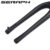 Seraph latest mountain bicycle fork sale Boost mtb fork 29er 110*15mm MTB Fork 1-1/8 to 1-1/2 disc brake 160mm for FM299 frame