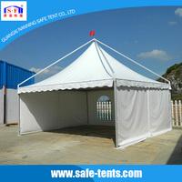 high quality garden aluminum gazebo/ new design outdoor party tent /custom made tent price