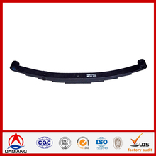 Truck Suspension mack truck leaf spring