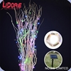 LIDORE Battery Operated LED Lights Christmas Decoration Twig solar power copper wire string lights