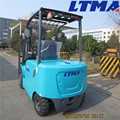 Wholesale product LTMA 3 ton electric forklift for sale