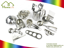 High quality stainless steel kitchenware gadgets kitchen accessories