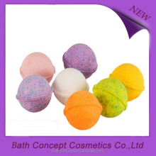 2 Oz mini bombes de bain