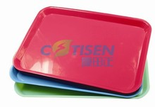 Autoclavable dental plastic tray