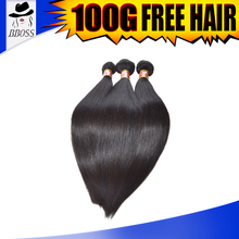 BBOSS virgin hot heads extensions