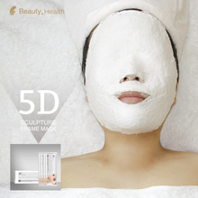 Aesthetic clinic face lifting surgery mask