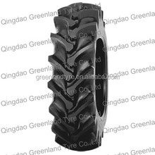 alibaba china agriculture farm tractor tire weight 18.4-24 Pattern GLR4