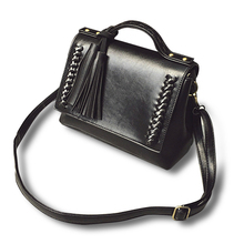 More fashional western style fancy ladies side bags
