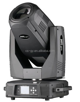 Sharpy 17R Beam Moving Head Light