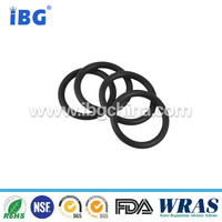9.25*1.78mm high temperature resistance FFKM kalrez o-rings for valves gas