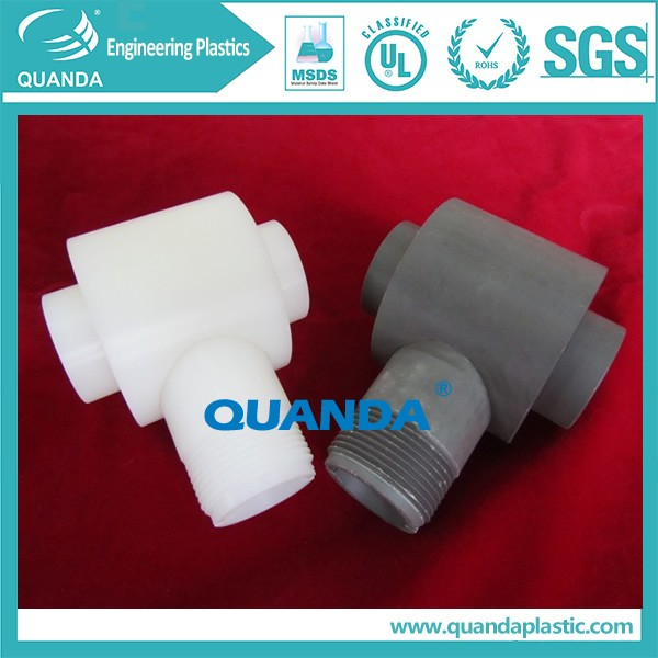 PVC Tube Connector