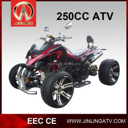 Hot Selling On road Quads 250cc Racing ATV For Sale