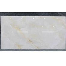 400*800mm no radiation anti-slip man made italian marble stone flooring tile