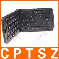 Bluetooth Folding Keyboard for iPhone 4G 3G S iPad 2 1