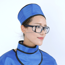 Protective Lead Glasses with Safe Edge X-ray Radiation Protective Clothing
