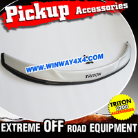 Mitsubishi Accessories 2015 Triton L200 Bonnet Guard