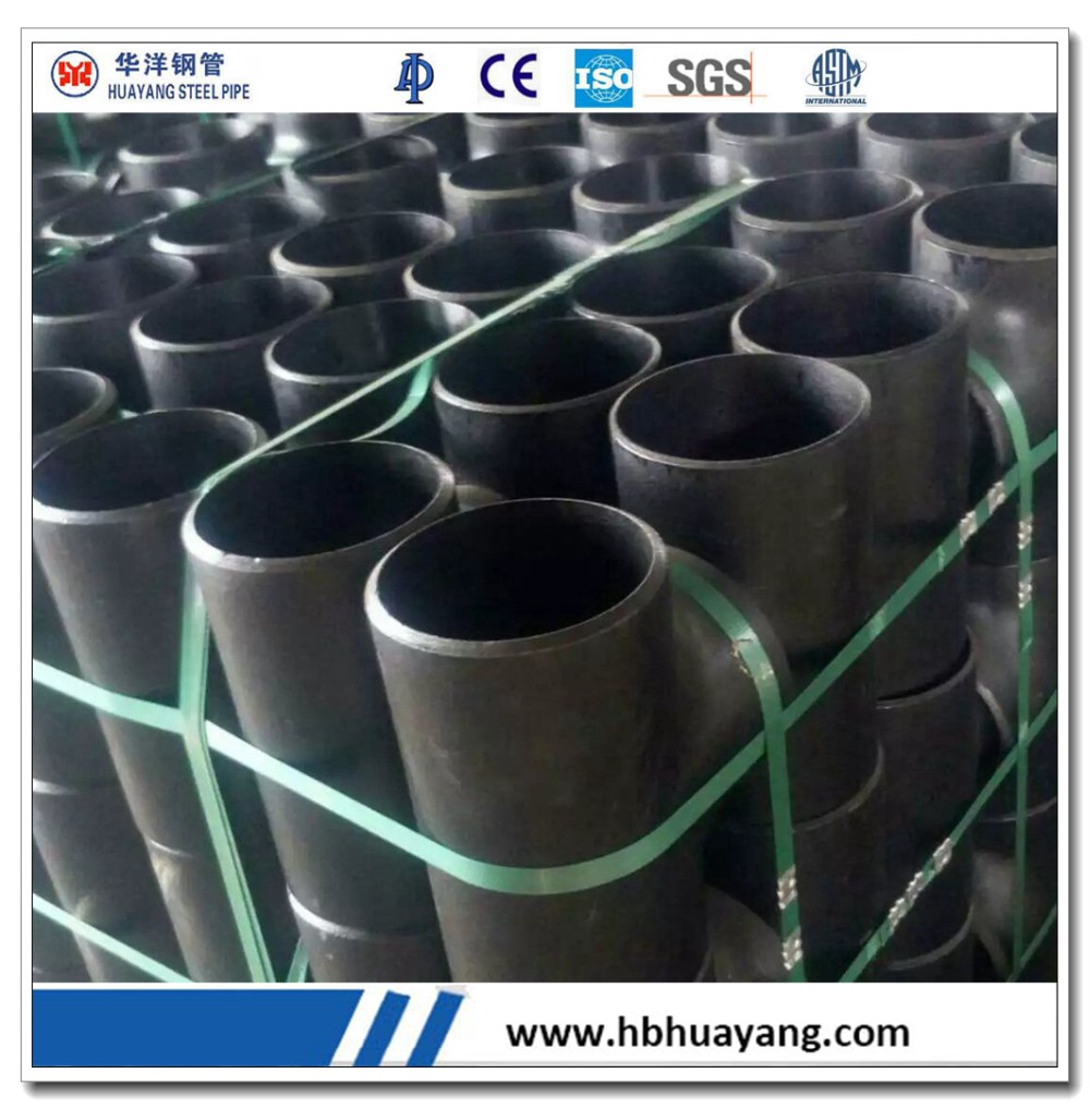 China hebei huayang api 5ct grade n80 steel casing pipe price