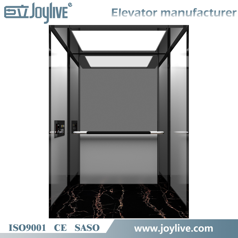 High quality small vacuum home elevator lift