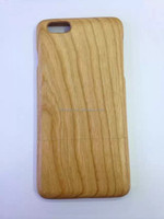Wholesale price real wood phone case,unfinished wood case,wood pc case buy