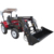 China manufacturer CE approved tractor front end loader snow blade