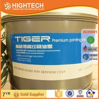 resin printing ink with competitive price china factory
