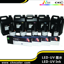 Hot selling uv ink for epson L800 with bulk package