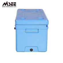 New Rotational Mold 60L 80L 100L Camping Hunting Excursion Cooler Ice Box