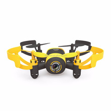 Durable RC Flying Toys UFO 3D Rollover Mini Quadcopter Drone RC quadcopter camera drone wholesale