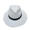 Wholesale panama straw hat for promotion