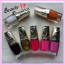 Private Label Nail Polish Brands Wholesale Manufacturer From China