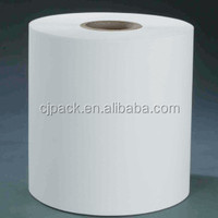 extrusion nylon poly film polyamide polyethylene eco packing freezer pa pe film white