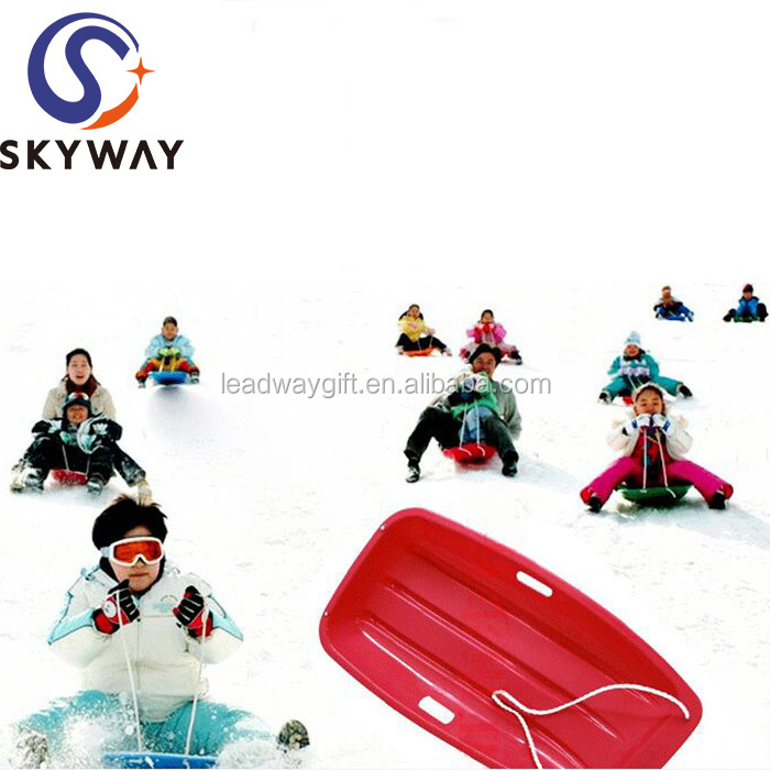 New products fashion customized kids snow scooters for promotion