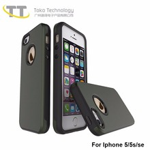 2017 OEM Hot Sale Mobile Phone Accessories Case for iphone5