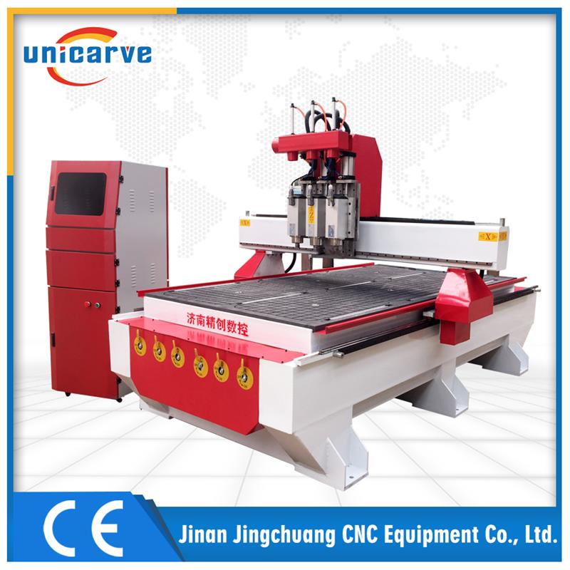 Factory direct supply Professional supply used cnc router machine uk for Promotion