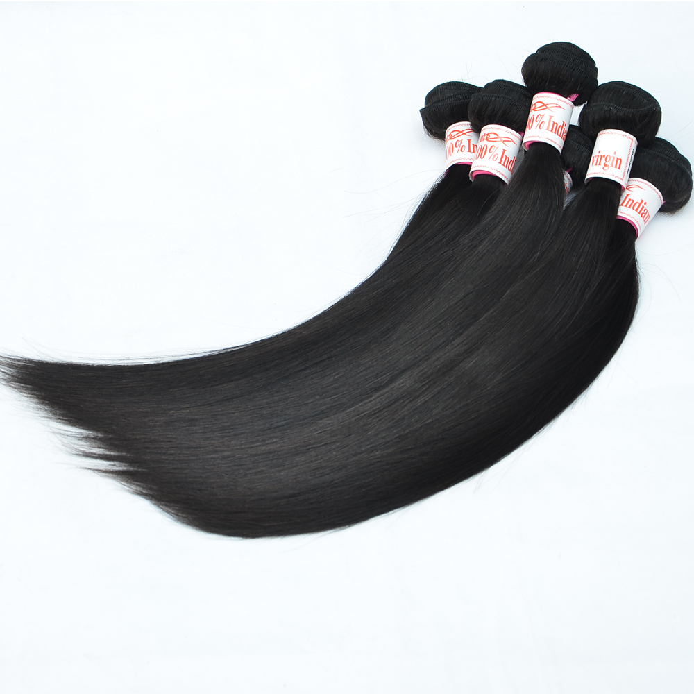 Wholesale perfect girls 16inch color silky straight virgin indian hair,hot sale new arrival 16inch indian virgin hair