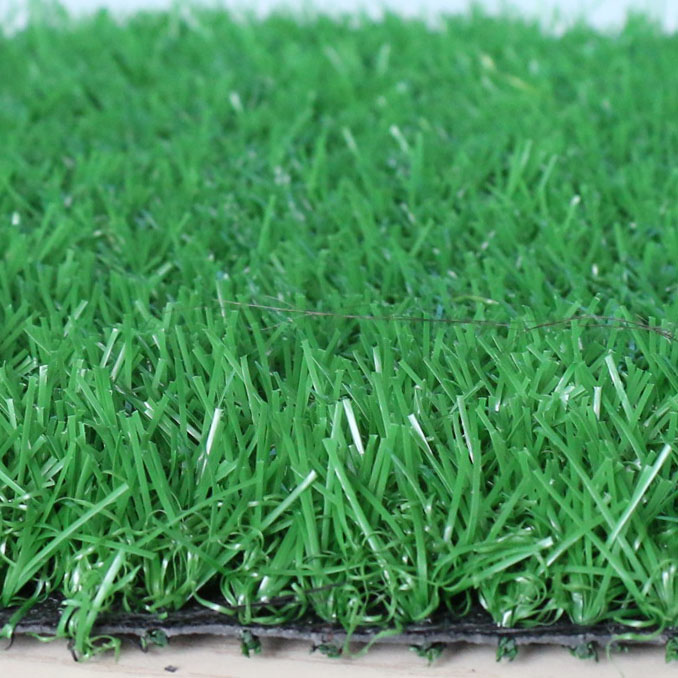 Evergreen Synthetic Grass Roofing