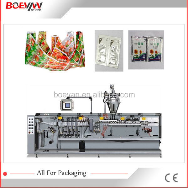 Quality durable spices food liquid packaging machine