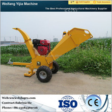 New model CE certificate mini wood chipper on sale