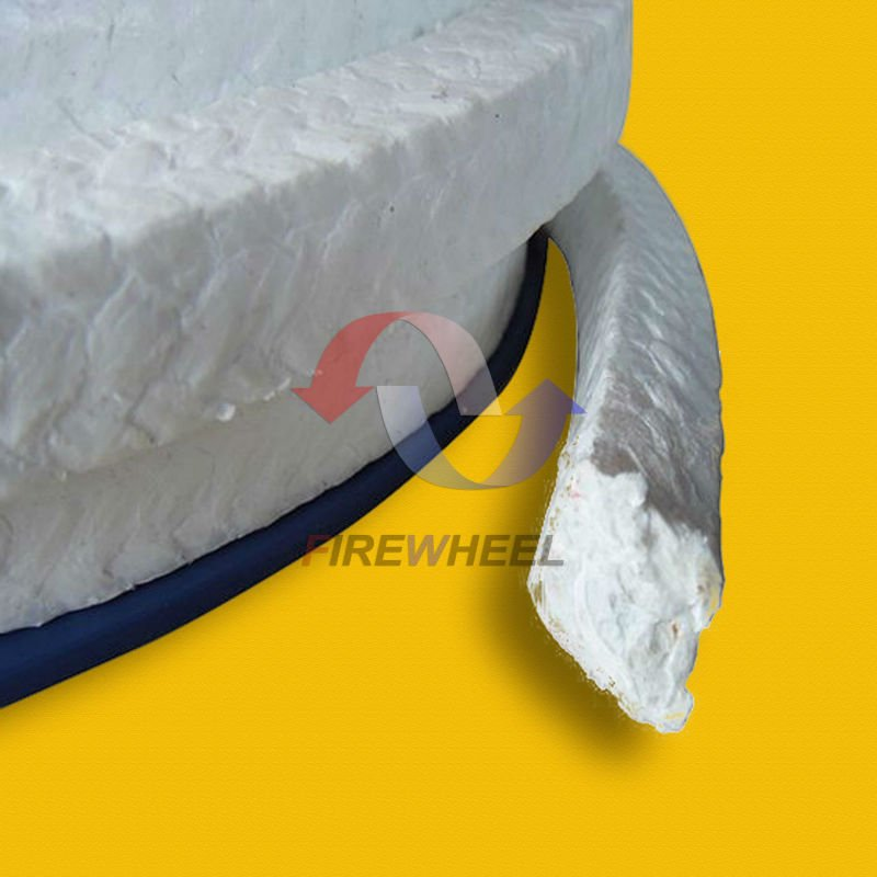 Glass Fiber Gland Packing