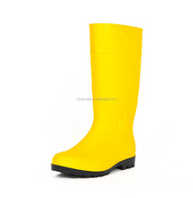 Industrial Safety PVC gumboots for workman G011