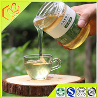 100% original ecological bulk the raw organic honey