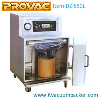 Dried dates automatic food vacuum packing machine