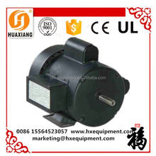 Factory Price induction motor and gearbox