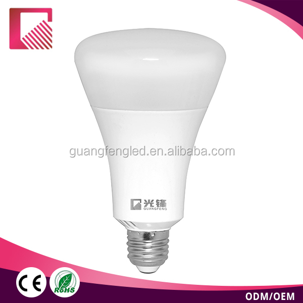 12W imitation fly light bulb, E27 lamp holder,Led lighting fitting